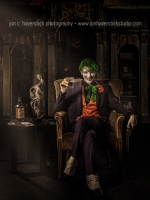 DC Cosplay-JCHP-4450-Joker's Parlor