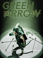 Green Arrow-JCHP-1968