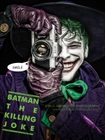 Joker - The Killing Joke Redux-JCHP