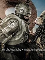 RoboCop and Predator-JCHP-033