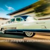 Photographing the 1955 Packard Patrician – Finished Images and Behind the Scenes