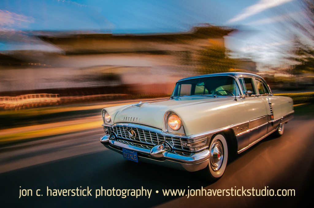1955 Packard Patrician-Rig Shot-JCHP