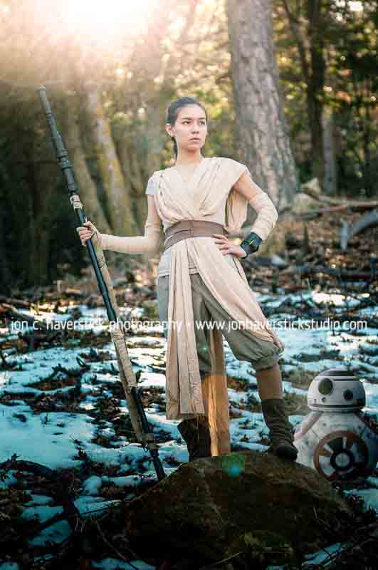 Catamancy Cosplay-Rey