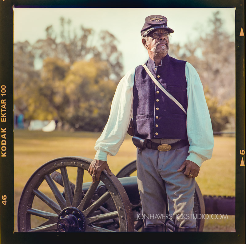 Civil War HB-Hasselblad-Ektar-Jon C Haverstick Photography-02
