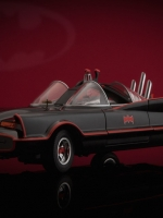 product photography - die cast toy car