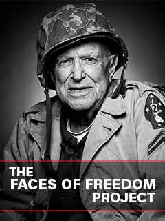 Faces of Freedom Project Link