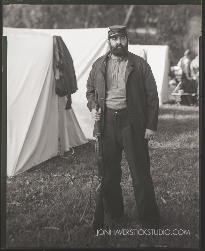 Civil War HB-4x5-Jon C Haverstick Photography-02