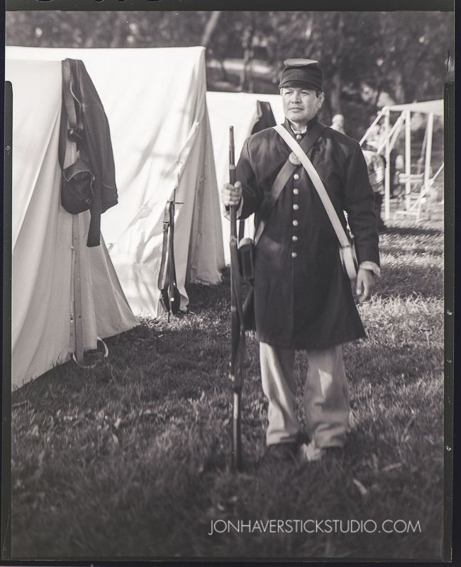Civil War HB-4x5-Jon C Haverstick Photography-04