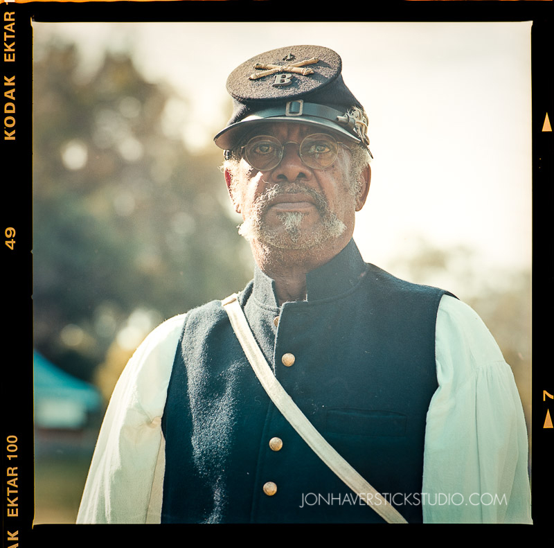 Civil War HB-Hasselblad-Ektar-Jon C Haverstick Photography-06